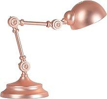 ZHENAO Plug Small Desk Lamp Personality Stylish