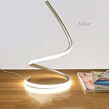 ZHENAO Post-Modern Minimalist Aluminum Desk Lamp