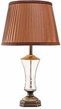 zhenao Table Lamp - Bedroom Bedside Table Lamp