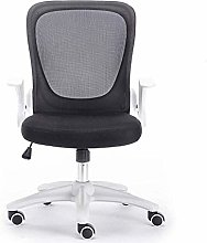 ZHENG Computer Chair Gaming Chair Adjustable