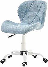 ZHENG Computer Chair Gaming Chair Desk Chair Small