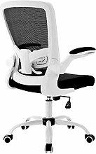 ZHENG Computer Chair Gaming Chair Desk Writing