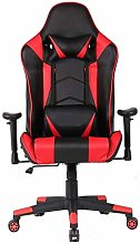 ZHENG Computer Chair Gaming Chair Handrail With