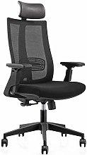 ZHENG Computer Chair Gaming Chair Mesh Office