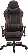 ZHENG Computer Chair Gaming Chair With Adjustable