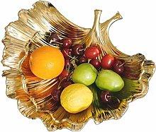 ZHENG Fruit Bowl Fruit Basket Creative Fruit Bowls