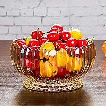 ZHENG Fruit Bowl Fruit Basket Fashion Colorful