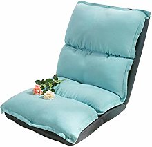 ZHEYANG Chairs Reading Chair Foldable Upholstered