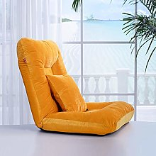 ZHEYANG Chairs Reading Chair Lazy Couch Tatami