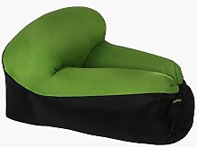 ZHEYANG Chairs Reading Chair Lazy Inflatable Sofa