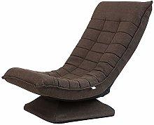 ZHEYANG Chairs Reading Chair Lazy Sofa Single