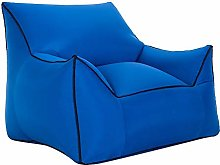ZHEYANG Chairs Reading Chair Outdoor Inflatable