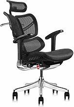 ZHHk Ergonomic Office Desk Chair High Back Mesh