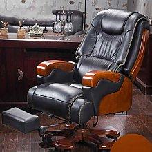ZHHk High-Back Executive Swivel Office Desk