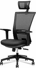 ZHHk Office Chair - Ergonomics Office Chair