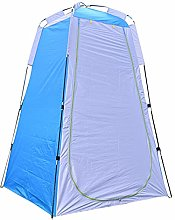 ZHHL Outdoor Changing Tent, Compact 1 Man Tent,