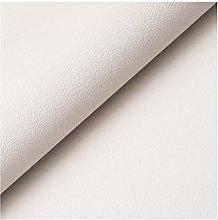 ZHhome Faux Leather Fabric Faux PU Leather Fabric