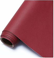ZHhome Faux Leather Fabric Leather Vinyl Cloth