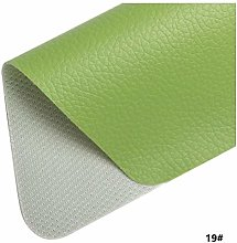 ZHhome Leatherette Soft Feel Material,Wide 55 Inch