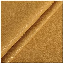 ZHhome Leatherette Upholstery Fabric Synthetic