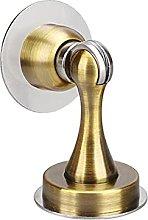 ZHHRHC Stainless Steel Door Stopper Magnetic Door