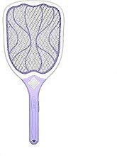 Zhicaikeji Electric Mosquito Swatter 3000V