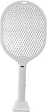 Zhicaikeji Electric Mosquito Swatter Electric Bug