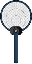 Zhicaikeji Electric Mosquito Swatter Foldable