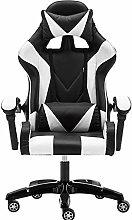 Zhicaikeji Gaming Chair Home Racing Chair Internet