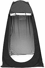 Zhicaikeji Shower Tent Automatic Tent Canvas