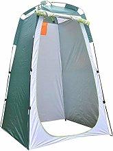 Zhicaikeji Shower Tent Easy Set Up Portable