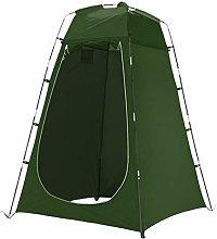 Zhicaikeji Shower Tent Portable Outdoor Shower