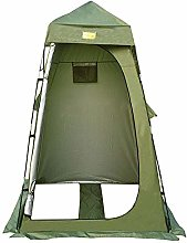 Zhicaikeji Shower Tent Shower Privacy Tent
