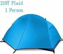 Zhicaikeji Travel Tent Camping Tent Portable