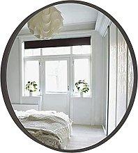 ZHICHUAN Bathroom Wall Mirrors Decorative, Round