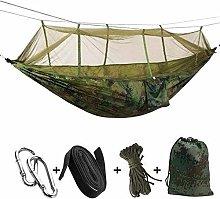ZHICHUAN Camping Hammock Ultralight Hammock Go