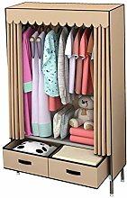 ZHICHUAN Cheap Wardrobe Wardrobe Foldable Wardrobe
