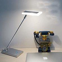 ZHICHUAN High-End Led Desk Lamp Study Room Modern