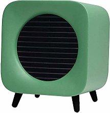 ZHICHUAN Indoor Heater, 80W with Adjustable Tat,