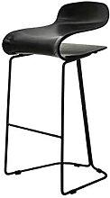 ZHICHUAN Leisure Height 65Cm Kitchen Bar Chair