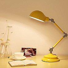 ZHICHUAN Student Eye Care Desk Lamp Desk Desk Desk