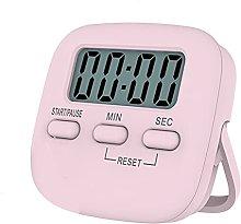 ZHIER Cooking alarm clock, LCD Digital Screen