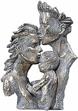 ZHIFENGLIU Sculptures For Home Statues And