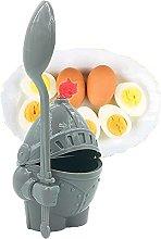 ZHIGANG Egg Cup, Arthur Soft Hard Boiled Egg Cup