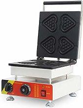 zhixiu® Waffle Maker Commercial Electric Waffle