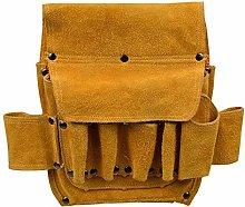 ZHIZI Tool Boxes Adjustable Tool Bag, Convenient