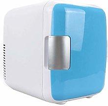 ZHJC Mini Car Refrigerator AC/DC Household and