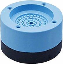 ZHJKK 4pcs Anti Vibration Washer Feet Pad