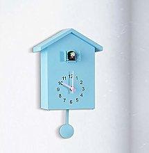 zhmku Wall Clock Living Room Bedroom