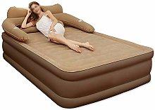 ZHONGXIN Air Bed Mattress, Inflatable Double Queen